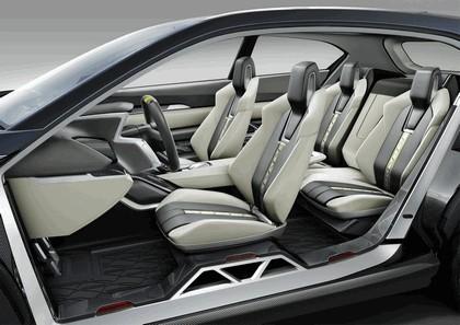 2014 Subaru Viziv 2 concept 12