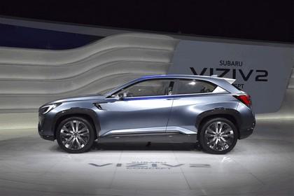 2014 Subaru Viziv 2 concept 14