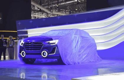 2014 Subaru Viziv 2 concept 19