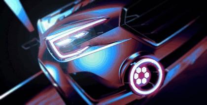 2014 Subaru Viziv 2 concept 20