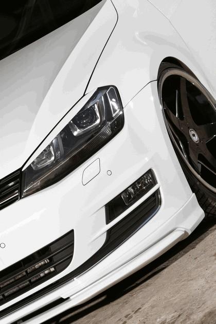 2014 Volkswagen Golf ( VII ) by Ingo Noak Tuning 6