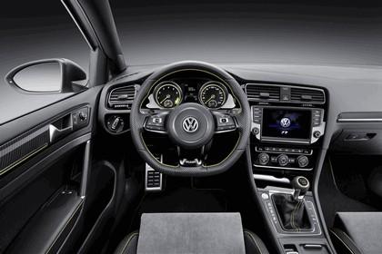 2014 Volkswagen Golf R 400 concept 6