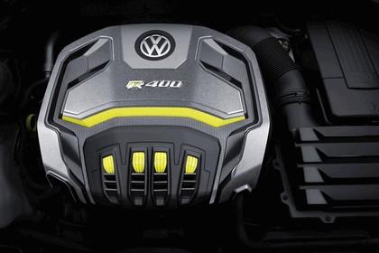 2014 Volkswagen Golf R 400 concept 7