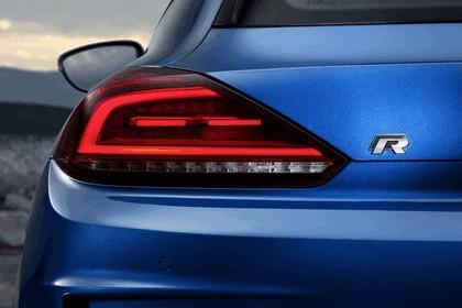 2014 Volkswagen Scirocco R 12