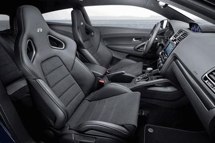 2014 Volkswagen Scirocco R 15