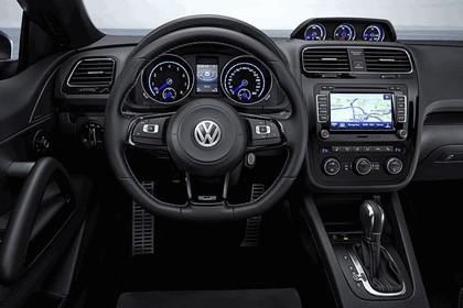 2014 Volkswagen Scirocco R 16