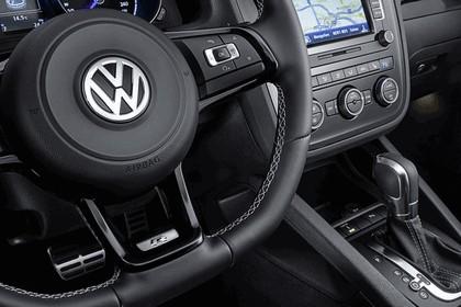 2014 Volkswagen Scirocco R 17