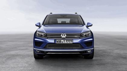 2014 Volkswagen Touareg 3