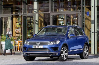 2014 Volkswagen Touareg 10