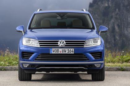 2014 Volkswagen Touareg 13