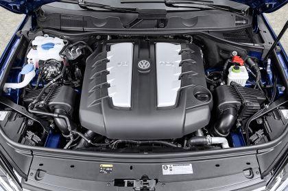 2014 Volkswagen Touareg 23