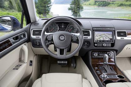 2014 Volkswagen Touareg 27
