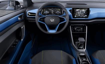2014 Volkswagen T-ROC concept 12