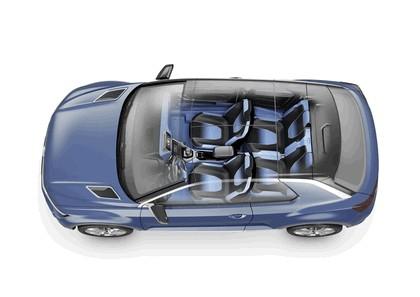 2014 Volkswagen T-ROC concept 14