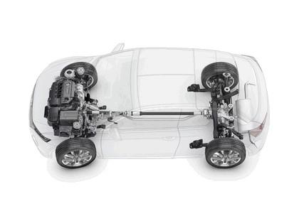 2014 Volkswagen T-ROC concept 21