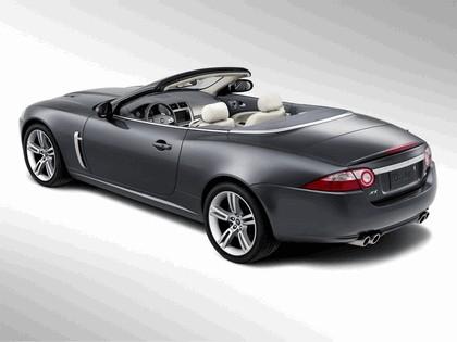 2007 Jaguar XKR convertible 19