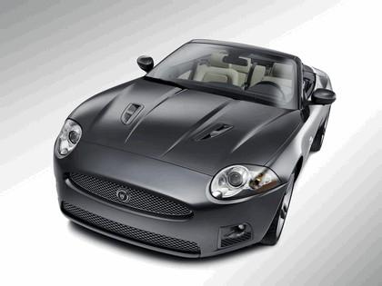 2007 Jaguar XKR convertible 21