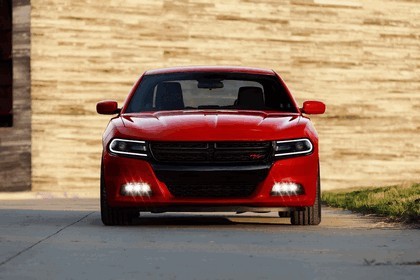 2015 Dodge Charger 3
