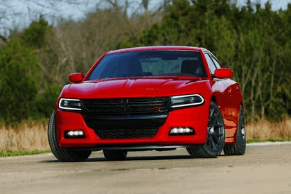 2015 Dodge Charger 5