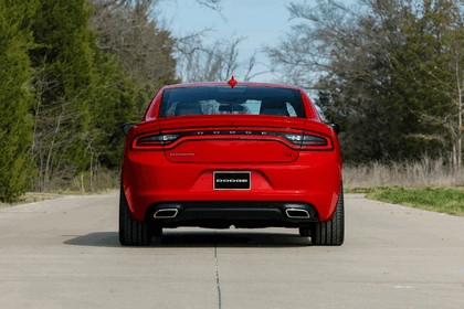 2015 Dodge Charger 6
