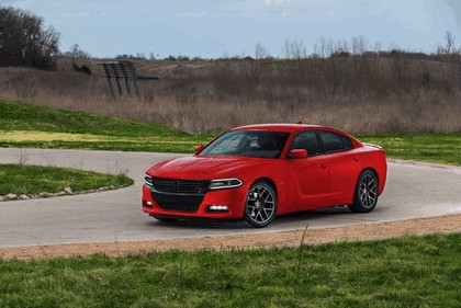 2015 Dodge Charger 7