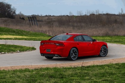 2015 Dodge Charger 8