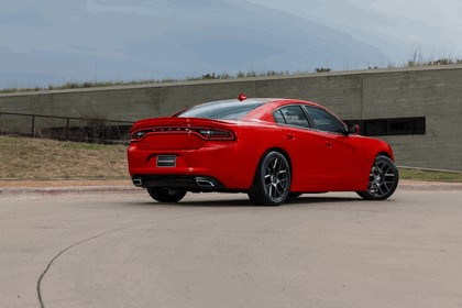 2015 Dodge Charger 9