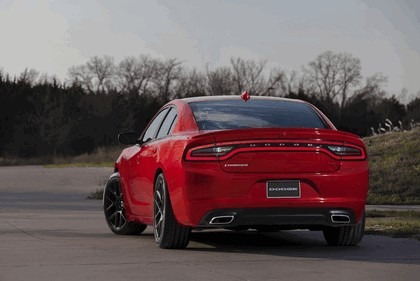 2015 Dodge Charger 13