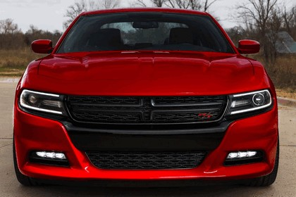 2015 Dodge Charger 14