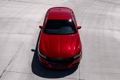 2015 Dodge Charger 15