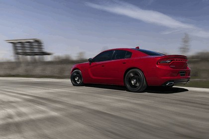 2015 Dodge Charger 17