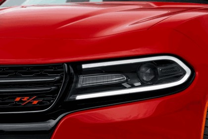 2015 Dodge Charger 21