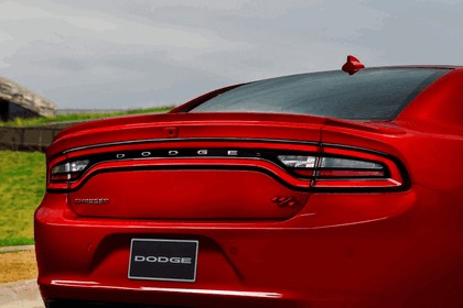 2015 Dodge Charger 29