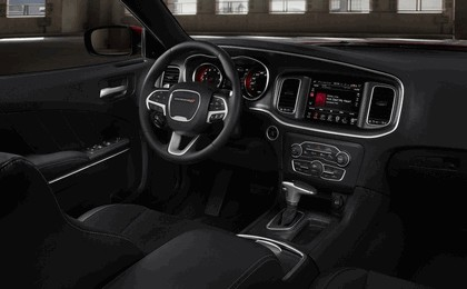 2015 Dodge Charger 39