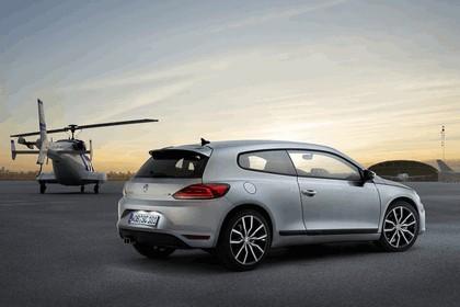 2014 Volkswagen Scirocco 2.0 TSI 4