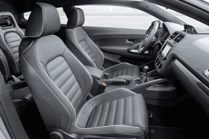 2014 Volkswagen Scirocco 2.0 TSI 7