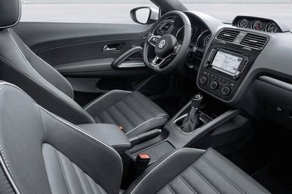 2014 Volkswagen Scirocco 2.0 TSI 8