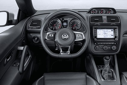 2014 Volkswagen Scirocco 2.0 TSI 9