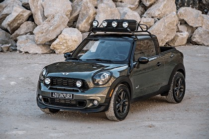 2014 Mini Paceman Adventure 2