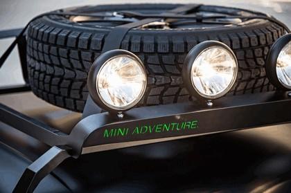 2014 Mini Paceman Adventure 66