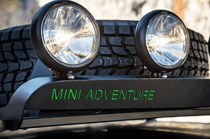 2014 Mini Paceman Adventure 67