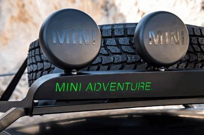 2014 Mini Paceman Adventure 68