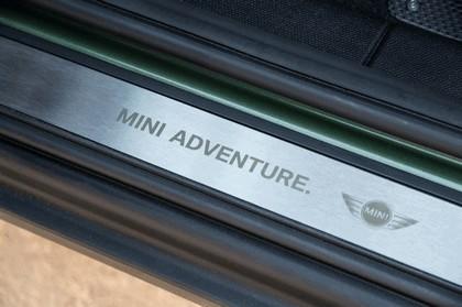 2014 Mini Paceman Adventure 70