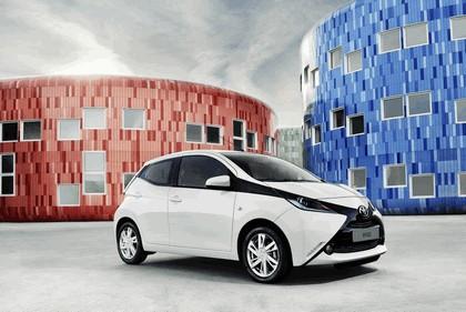 2014 Toyota Aygo 1