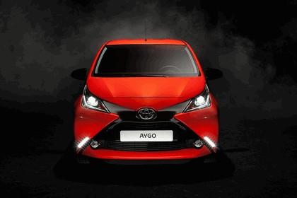 2014 Toyota Aygo 6