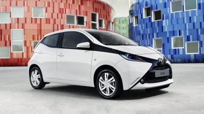 2014 Toyota Aygo 8