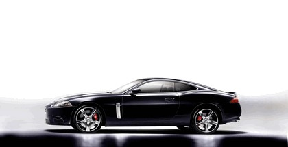 2007 Jaguar XKR Portfolio 2