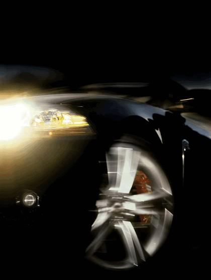 2007 Jaguar XKR Portfolio 4
