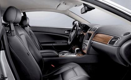 2007 Jaguar XKR Portfolio 9