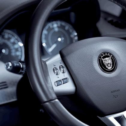 2007 Jaguar XKR Portfolio 13